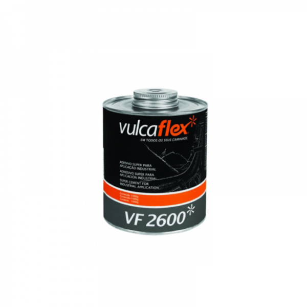 Adesivo Super VF 2600